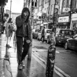 Street photography workshop in London July 2016