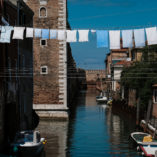 Venice photography workshops, 2017