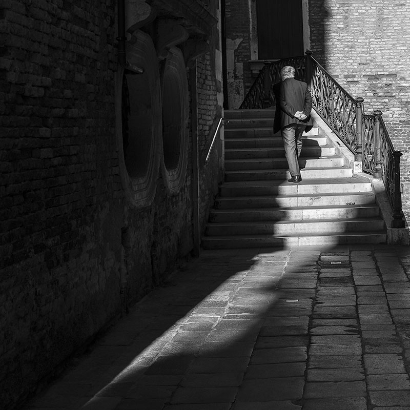 Venice street photography workshop 2021