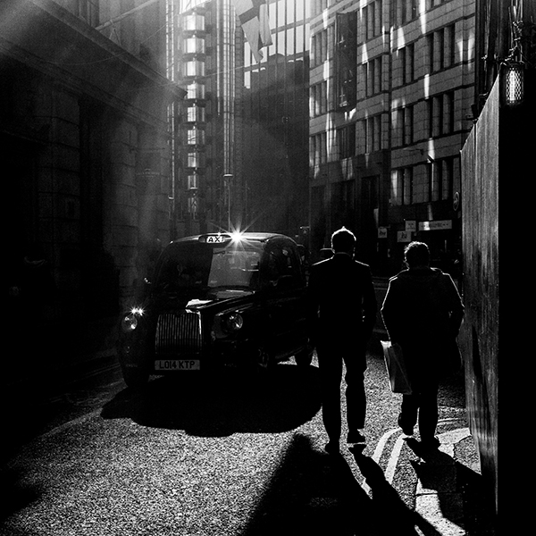 City of London street photography workshop