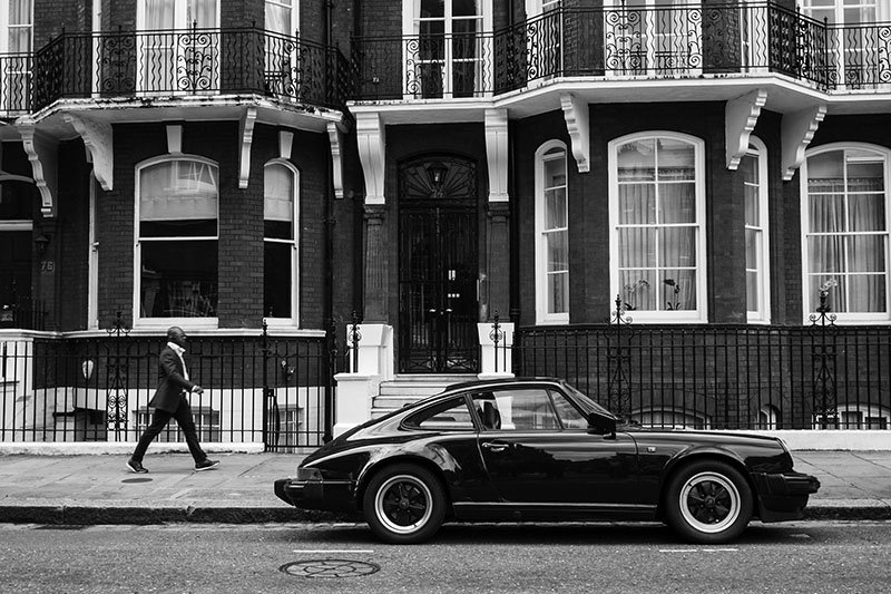 Street photography workshop in Chelsea, 24 August 2018