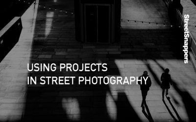 Latest video: Street Photography Projects
